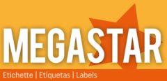 Etichette Megastar